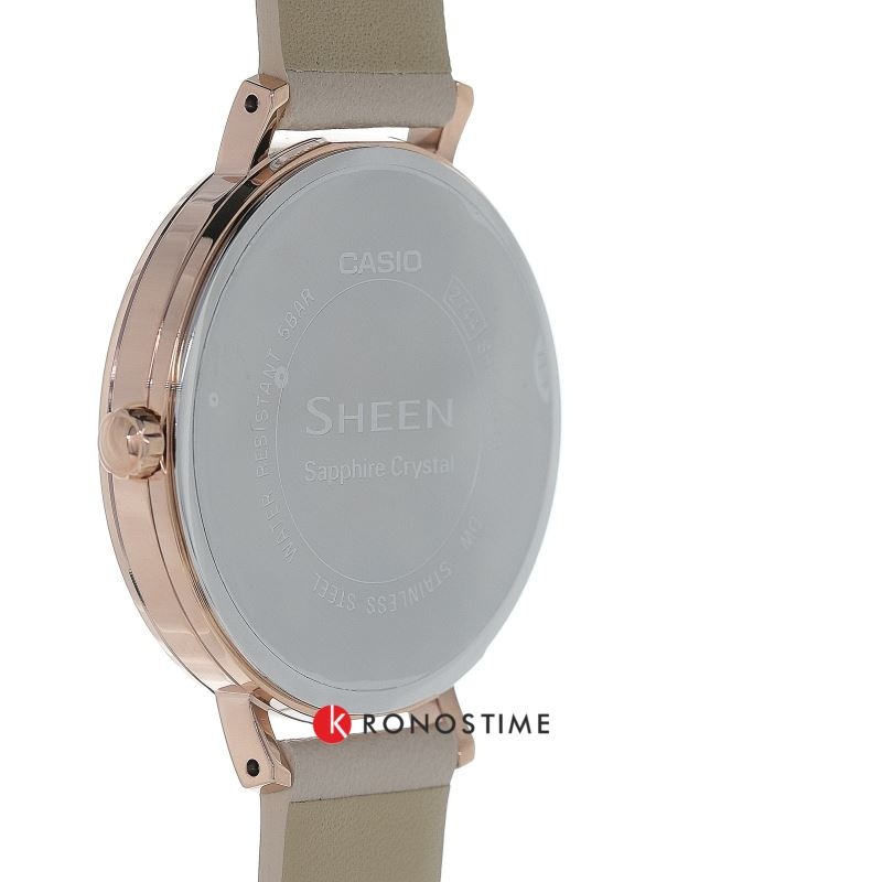 Фотография часов Casio Sheen SHE-4539CGL-7AUDF_29